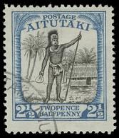 O Aitutaki - Lot No.71 - Aitutaki