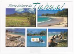 Polynésie Française / Tubuai - 1391 - French Polynesia