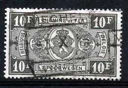 """TR 212 -  """"MECHELEN - WINKET 2"""" - Stempeltje Op Keerzijde  - Cachet Verso - (ref. 34.189) - 1923-1941"""