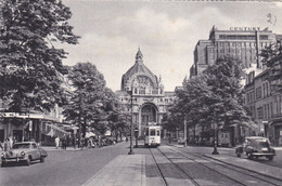 Antwerpen, Keyzer Lei En Midden Statie (pk80249) - Antwerpen