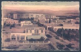 Lot De 23 Cartes Maroc FEZ FES Ville Nouvelle Maquina Makina Collège Piscine Fontaine - Fez