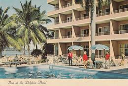 NASSAU, Bahama Islands, 50-60s, Dolphin Hotel - Autres