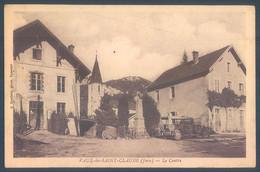 39 Vaux Les Saint Claude Le Centre - Non Classificati