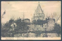 Hulchrath Schlossruine - Grevenbroich