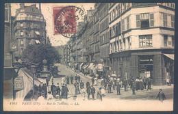 75 PARIS 3e Rue De Turenne - Distretto: 03