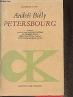 Petersbourg- Roman - Biély Andréi - 1985 - Slav Languages