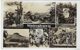 DEUTSCHLAND - WEINSBERG - Weinsberg An Der Weinsberg - - Andere