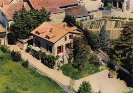Blacé Restaurant Le Savigny Hélicolor Canton Villefranche - Andere Gemeenten