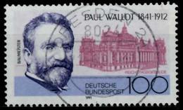BRD 1991 Nr 1536 Zentrisch Gestempelt X84B196 - Used Stamps