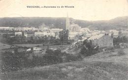 TREIGNES - Panorama Vu De Mössia - Andere