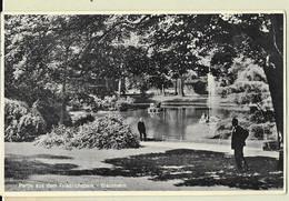 Mannheim Friedrichspark 1937 - Mannheim