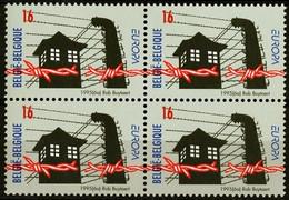 1995 - Nr 2597A** - Blok Van 4 - Nuevos