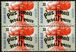 1995 - Nr 2598A** - Blok Van 4 - Nuevos