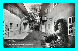 A930 / 573 WIEN Hof In Schuberts Geburtshaus - Sin Clasificación