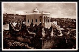 Somalia Italiana - Moschea Scek Moeddin (Fotocelere Di A. Campassi - Torino - 1935) - Somalie