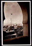 Somalia Italiana - Veduta Di Mogadiscio (Fotocelere Di A. Campassi - Torino - 1935) - Somalie