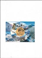 Auvergne (Puy-de-Dôme), Carte Multivues, Ref 2104-010 - Unclassified