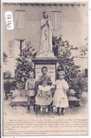 SAINT-FLOUR- ND DU CLERGE - Saint Flour