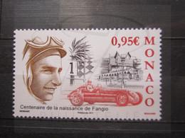 VEND BEAU TIMBRE DE MONACO N° 2761 , XX !!! - Unused Stamps