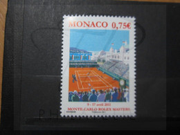 VEND BEAU TIMBRE DE MONACO N° 2772 , XX !!! - Unused Stamps