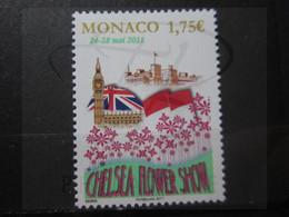 VEND BEAU TIMBRE DE MONACO N° 2774 , XX !!! - Unused Stamps