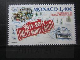 VEND BEAU TIMBRE DE MONACO N° 2759 , XX !!! - Unused Stamps