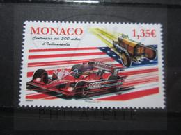 VEND BEAU TIMBRE DE MONACO N° 2760 , XX !!! - Unused Stamps