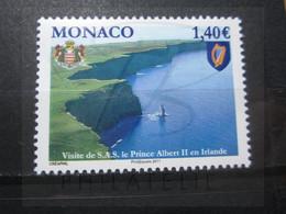 VEND BEAU TIMBRE DE MONACO N° 2768 , XX !!! - Unused Stamps