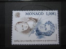 VEND BEAU TIMBRE DE MONACO N° 2771 , XX !!! - Unused Stamps