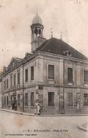 Bar-sur-Seine (Aube) Hôtel De Ville - Edition Aux Galeries Réunies - Carte N° 1. II - Bar-sur-Seine