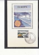 1853 Soie Europa - Barrage De La Gileppe à Jalhay - 1971-1980
