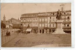 CPA Carte Postale-Belgique-Mons-Un Coin De La Place De La Station   VM30884 - Mons