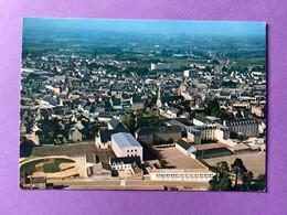 29    CPSM    LESNEVEN   Collège Saint François        Très Bon état - Lesneven