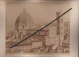 Florence 1880 - Antiche (ante 1900)
