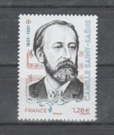 FRANCE / 2021 / Y&T N° 5476 ** : Camille Saint-Saëns X 1 - Unused Stamps