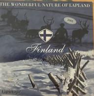 Finland 2005 :Lapland.  Verzending (België Gratis)/Envoi (Belgique) Gratuit. - Finlande