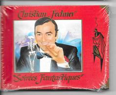 LIVRE MAGIE ILLUSIONNISME PRESTIDIGITATION - Foloscope Flip Book Christian Fechner Disparition D'un Téléviseur - Andere