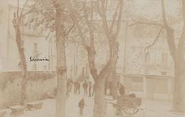 Cartolina - Postcard /   Viaggiata - Sent /  Abbasanta ??? Da Identificare - Tipo Foto - Altre Città