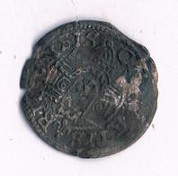 SCHILLING  1577 (free City Riga) LETLAND /3636/ - Latvia