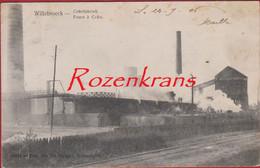 Willebroek Willebroeck - Cokefabriek - Fours à Coke - Cokes Charbonnage - Usine Charbon Mine - Willebroek