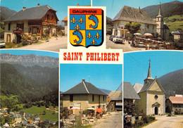 38 - Saint Philibert - Multivues - Other Municipalities