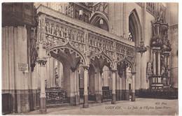 Leuven Louvain Eglise St Pierre Sint Pieters Kerk Jubé Ancienne Cp - Leuven