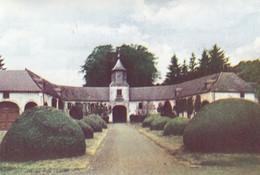 Waulsort  Abbaye Ancienne Chromos Vintage Chromos Card Image Belgique - Andere
