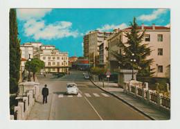 CONEGLIANO  VENETO:  PONTE  S. MARTINO  -  VIA  C. ROSSELLI  -  FG - Treviso