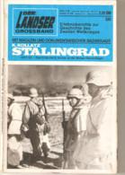 Der Lander Heft 541 Stalingrad DAS ENDE DER 6 ARMEE AN DER WOLGA - 5. World Wars