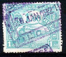 """TR 119 -  """"NORD-BELGE - TILLEUR 1"""" - (ref. 34.205) - 1915-1921"""