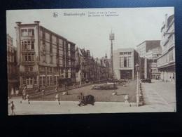 Blankenberge: Casino En Casinostraat --> Beschreven 1933 - Blankenberge