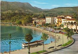 Italië - Trentino-Alto Adige  - Lago Di Garda - Garda - Il Lungolago - Kleur/color - Gebruikt - Andere Städte
