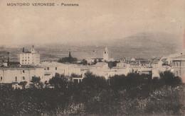Cartolina - Postcard /  Viaggiata - Sent /  Montorio Veronese - Panorama - Other Cities