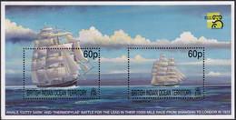 British Indian Ocean Territory 1999 'Australia 99' Sc 217 Mint Never Hinged - Territoire Britannique De L'Océan Indien